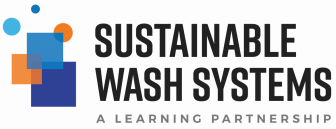 sustainable wash systems logo