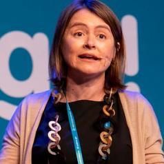 Catarina de Albuquerque CEO SWA