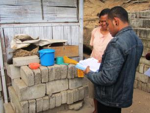 Community-based monitoring in Indonesia