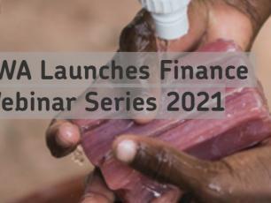 SWA Launches Finance Webinar Series 2021 CAPTURE