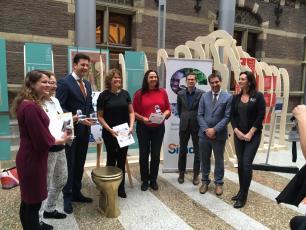 Dutch SDG 6 ambassadors and manifesto signatories