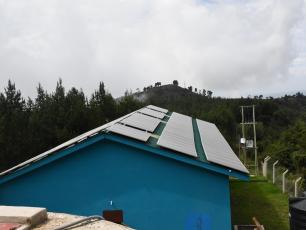 Water project in Arusha, Tanzania